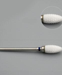 Керамическая фреза для снятия гель лака / Medium