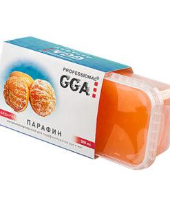 GGA / Парафин витаминизированный / Мандарин /