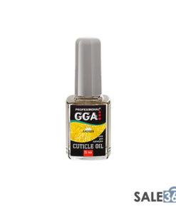 GGA / Масло для кутикулы / Лимон / 15 мл