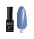 Гель лак GGA Professional 10 мл 017 / 10мл