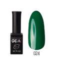 Гель лак GGA Professional 10 мл 024 / 10мл
