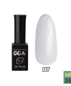 Гель лак GGA Professional 10 мл 037 / 10мл