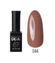 Гель лак GGA Professional 10 мл 044 / 10мл