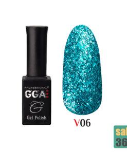 Гель лак GGA Professional «Vegas» 006 / 10мл