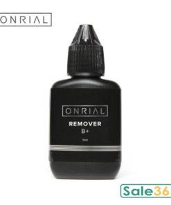 Onrial / Ремувер гелевый B+ / 15мл