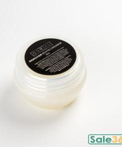 """Onrial / Ремувер кремовый """"White Cream M"""" / 15мл"""