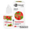 Обезжириватель для ресниц Strawberry