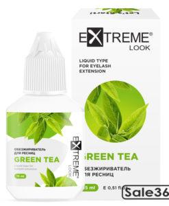 Extreme Look Обезжириватель Green Tea