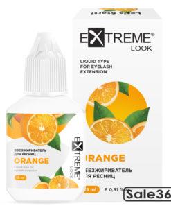 Extreme Look Обезжириватель Orange
