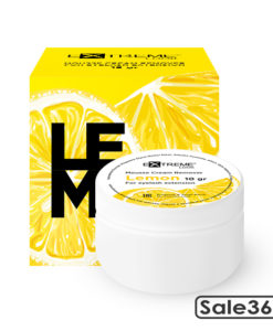 Extreme Look Ремувер крем-мусс Lemon 15гр