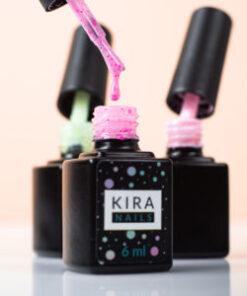 Гель-лаки Kira Nails Yoghurt Boom!
